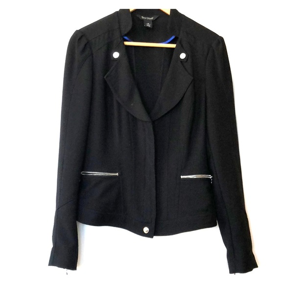 White House Black Market Jackets & Blazers - Great casual jacket
